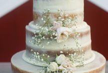 tortas e ideas boda