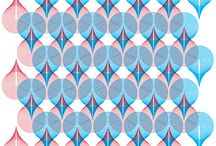 pattern design / by whsai