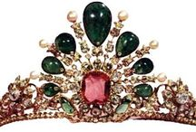 Tiaras and Crowns / Tiaras and Crowns / by MMCL