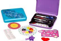Gift Ideas - For Girls