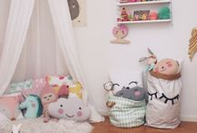 Estella's room