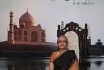 The Most Powerful Women in India Business / GMF congratulates the winners of the BT-MPW' 2016. Indeed you are the most deserving, most influential and powerful women of the corporate world. We thank you for gracing the Royal Chair of GMF specially designed for the coveted Taj Furnishings Collection.
