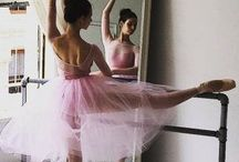Ballet is an art
