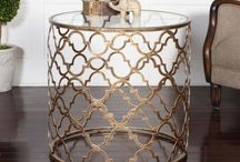 Interior / Beautiful Interior set for you home. Hurry up Buy now at:http://dreamonlighting.com/brand-uttermost/uttermost-quatrefoil-burnished-floor-screen/sku-V976-24181 http://dreamonlighting.com/lighting-fixtures/furniture/screen-dividers