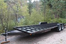 Trailer Made Custom Trailers / Custom Trailers, LLC