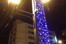 Illuminations in Japan