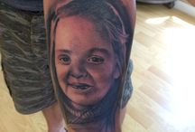Tatoo / My tatoo