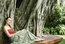 Yoga Travel / by Beena Patel