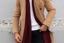 Fall Outfits - Men's Fasion