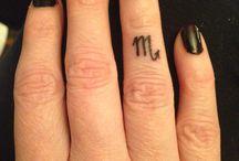 Tattoos / by Annie Rosado