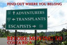 Expats Costa Rica