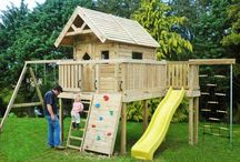 Play House/Structure