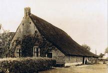 Oud boerderijtje