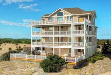 outer banks n.c.