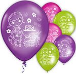 Disney Doc MCStuffins Party Theme /  range of Disney Doc McStuffins tableware and decorations which include napkins, plates, tablecover, cups, disposable cutlery, Party Balloons, Platters, great for a themed party. Add this Disney Doc McStuffins partyware to any coloured party supplies and create the perfect theme.
