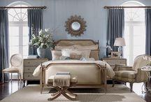 Master Bedroom / by Jamie Adams