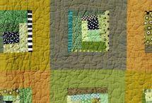 scrappy quilt ideas