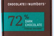 We Taste! / Baking with great chocolate yields great desserts. Our Wine Lover's Chocolate and ChocolateByNumbers® drops will deliver wonderful chocolate experience whether melted in your mouth or stirred into a recipe