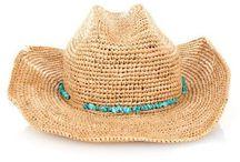 summer hats  and  /letne  a ine klobuky