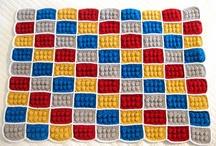 Crochet/Knit / by Maureen Locke