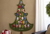Christmas / by Lena Ellington