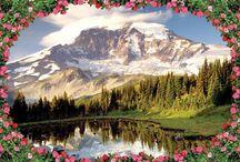 Dünyanın en güzel yerleri