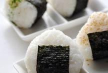 riz façon asie