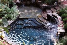 Inspiration - pool & pond