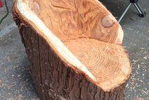 meble drewno