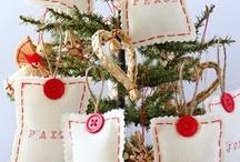 Xmas decorations idea