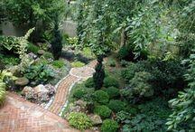 Our Garden Renovations