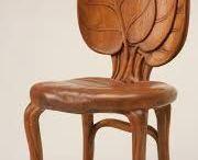 Chair Fetish
