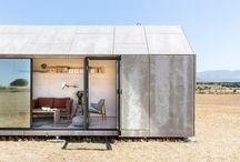 Little house on the Prairie / by Michelle Hansen