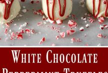Chocolate peppermint