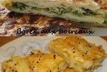 Borel turk