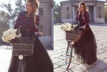 Style / Fashion style beauty