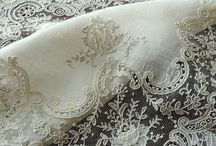Lovely Lace & Linens