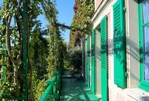 Giverny - Monet