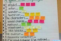 Classroom - Reading / 4th Grade Reading