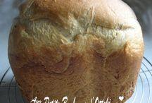Machine à pain panasonic