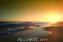 Algarve / Fotografie z našeho poznávání Algarve.
