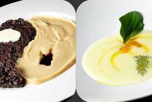 Fine dining for vegetarian/vegan