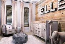 Brooke's Room (Nursery)