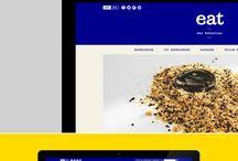 Web design / Diseño de páginas web / Webpage design