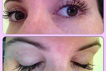Products I Love / Vegan, gluten free, natural ingredients products by Younique  Visit www.3dmascara.ca for more info