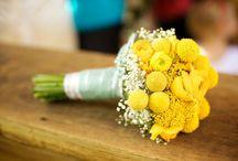 {Mariage} Fleurs