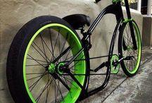 custom bicycle & bike