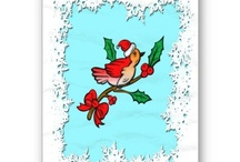 Christmas Cards and other fun items!