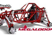 MEGALADON Race Buggy