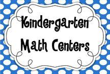 Kindergarten Math / K2 math